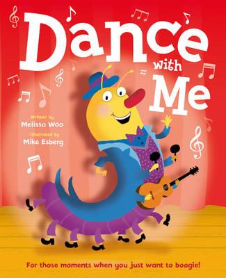 Dance With Me - Picture Flats Portrait H/Mark (Paperback)