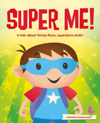 Super Me - Picture Flats Portrait H/Mark (Paperback)