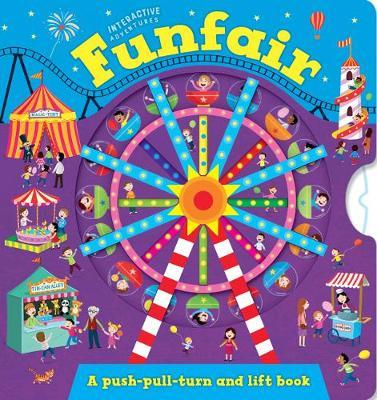 Fairground - Novelty Boards (Board book)