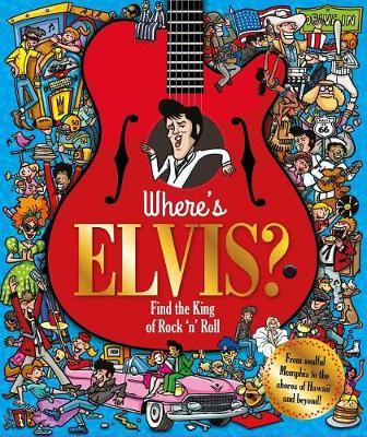 Elvis - Lavish Gifts Hobby