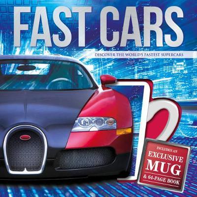 Fast Cars - Slim Tin