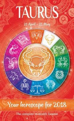 Taurus - Horoscopes 2018 (Paperback)
