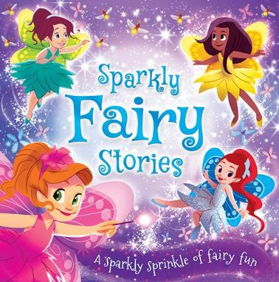 Sparkly Fairy Stories - Picture Flats (Paperback)