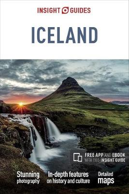 Insight Guides Iceland (Travel Guide with Free eBook) - Insight Guides (Paperback)