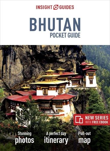 bhutan travel guide book pdf