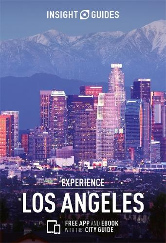 Insight Guides Experience Los Angeles - Insight Experience Guides (Paperback)