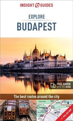 Insight Guides Explore Budapest (Travel Guide with Free eBook) - Insight Explore Guides (Paperback)