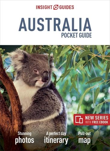 Insight Guides Pocket Australia - Insight Pocket Guides (Paperback)