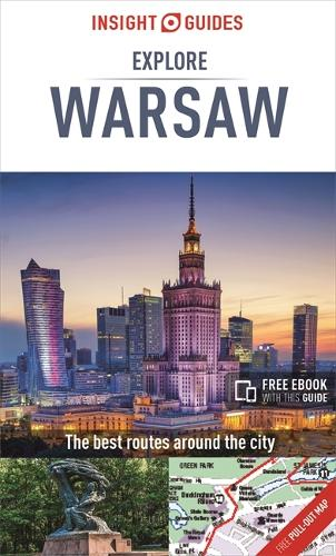 Insight Guides Explore Warsaw - Insight Explore Guides (Paperback)