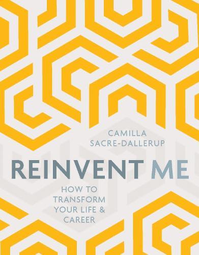 Reinvent Me (Paperback)
