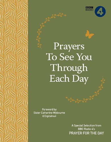 Prayers to See You Though Each Day (Paperback)