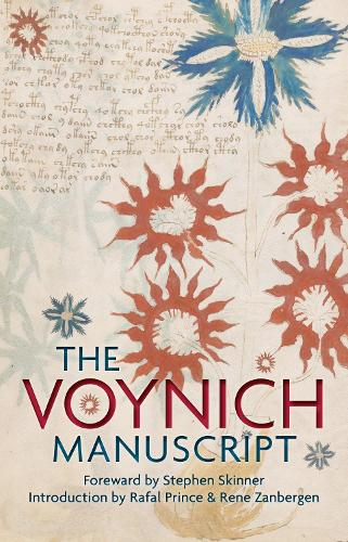 The Voynich Manuscript (Hardback)