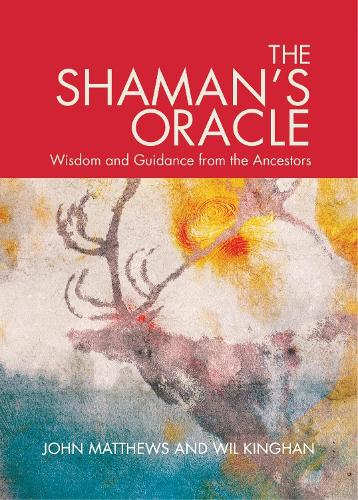 Shaman's Oracle (Hardback)