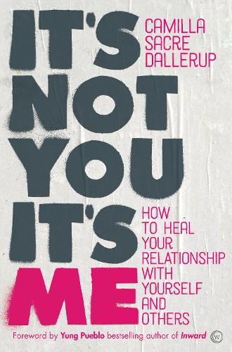 It's Not You, It's Me: How to Heal Your Relationship with Yourself and Others (Paperback)