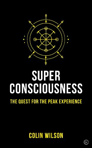 Super Consciousness: The Quest for the Peak Experience (Paperback)