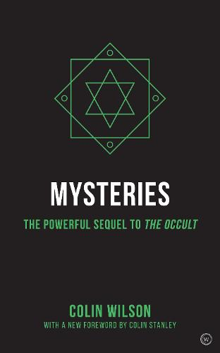 Mysteries of the Occult: The Powerful Sequel to The Occult (Paperback)