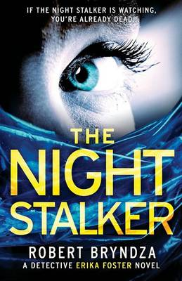 The Night Stalker (Paperback)