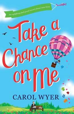 Take a Chance on Me (Paperback)