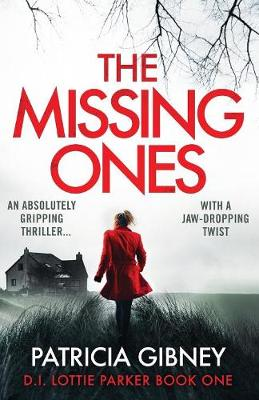 The Missing Ones (Paperback)