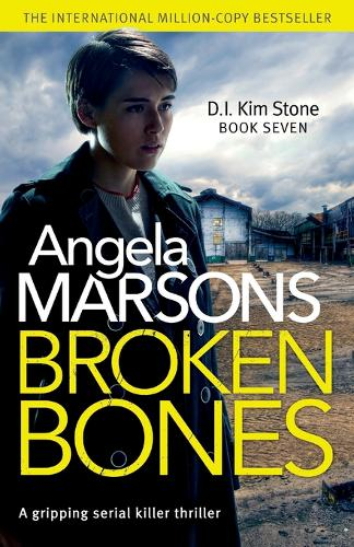 Broken Bones (Paperback)