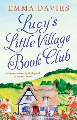 Lucy's Book Club for the Lost and Found: A Heartwarming Feel Good Romance Novel (Paperback)