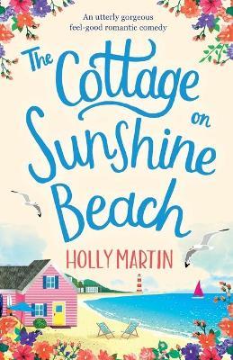 The Cottage on Sunshine Beach (Paperback)