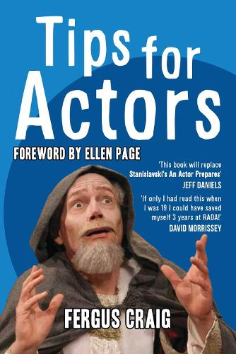 Tips for Actors (Paperback)
