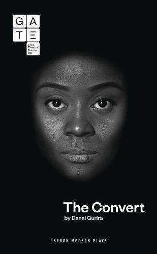 The Convert - Oberon Modern Plays (Paperback)