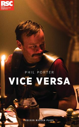 Vice Versa (Paperback)