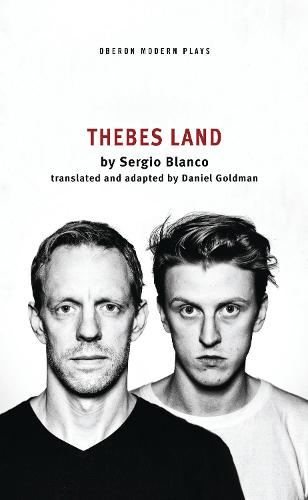 Thebes Land (Paperback)