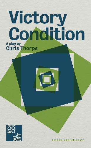 Victory Condition (Paperback)