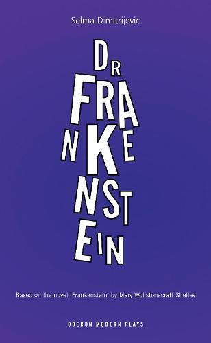 Dr. Frankenstein (Paperback)