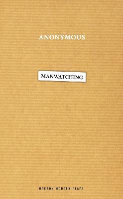 Manwatching (Paperback)