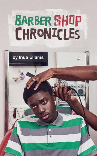 Barber Shop Chronicles (Paperback)