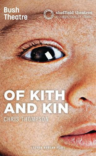 Of Kith and Kin (Paperback)