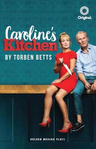Caroline's Kitchen - Oberon Modern Plays (Paperback)