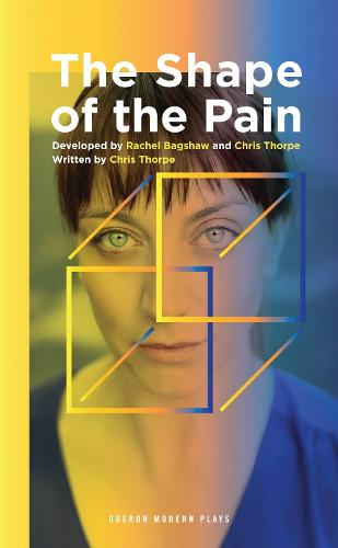 The Shape of the Pain (Paperback)