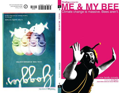 Me & My Bee / Goggles (Paperback)