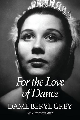 For the Love of Dance (Paperback)