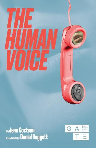The Human Voice (Paperback)