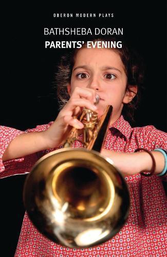 Parents' Evening (Paperback)