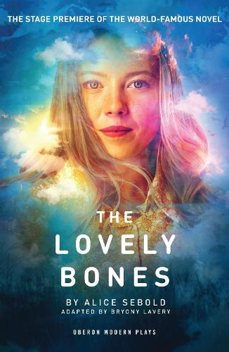 The Lovely Bones (Paperback)