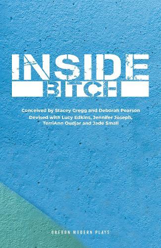Inside Bitch (Paperback)