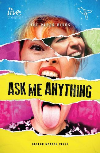 Ask Me Anything (Paperback)