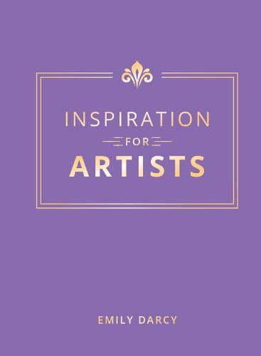 Inspiration for Artists (Hardback)