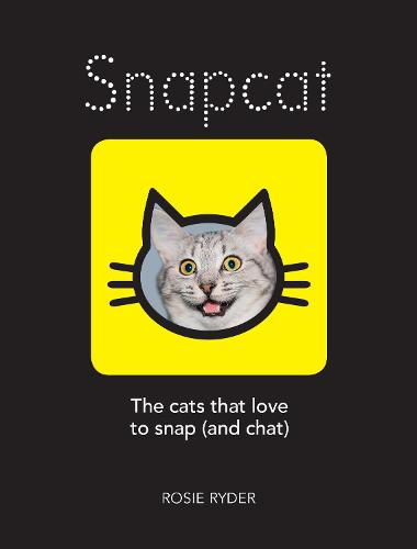 Snapcat: The Cats Who Love to Snap (and Chat) (Hardback)