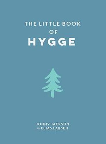 The Little Book of Hygge (Hardback)