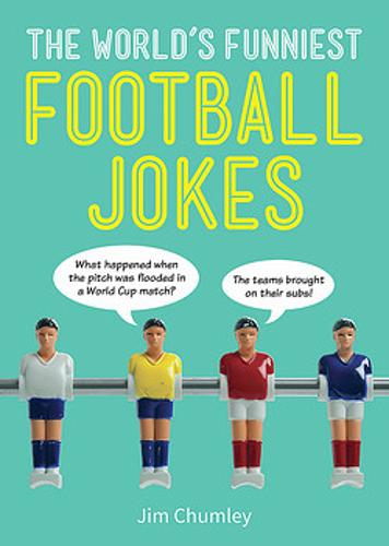 The World's Funniest Football Jokes (Paperback)