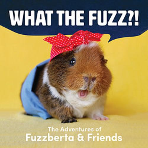 What the Fuzz?!: The Adventures of Fuzzberta and Friends (Hardback)