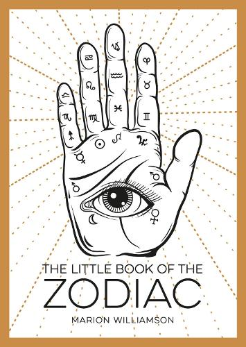 The Little Book of the Zodiac: An Introduction to Astrology (Paperback)